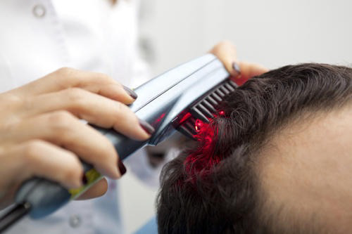 hair treatment specialist clinic in gurgaon